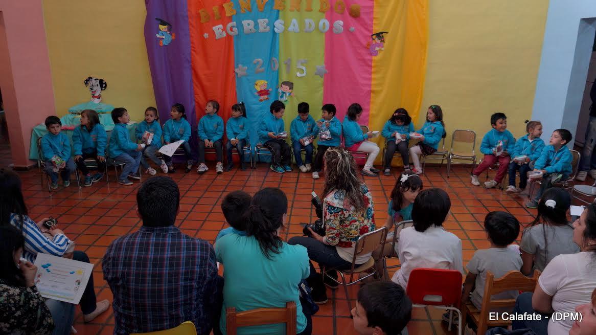 Jard n maternal ariskaiken 1 municipalidad de el calafate for Jardin maternal unlp 2015